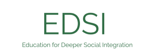 EDSI - Education for deeper social integration