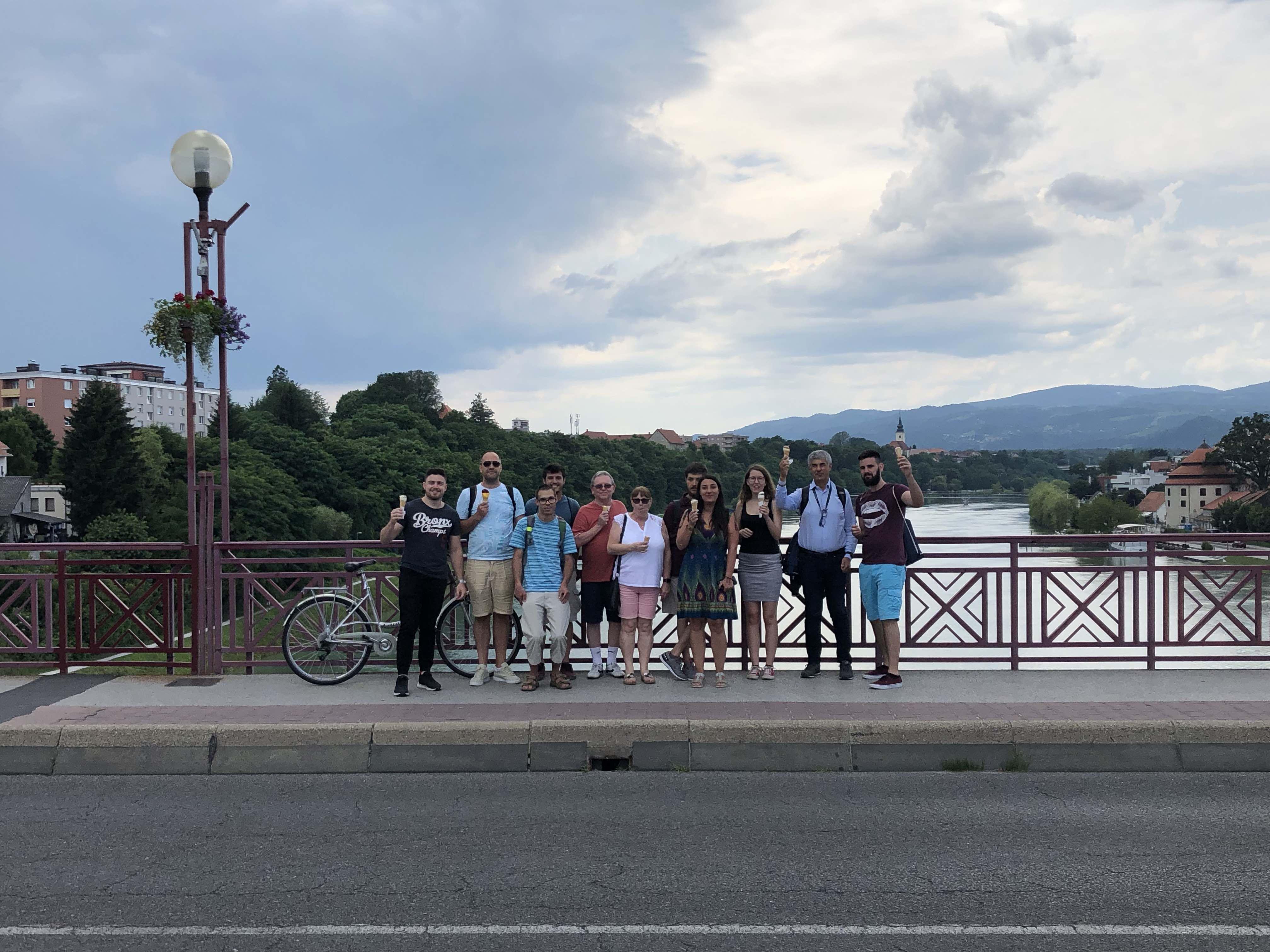 Education for Deeper Social Integration – Maribor