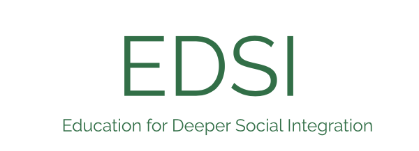 Education for Deeper Social Integration – EDSI